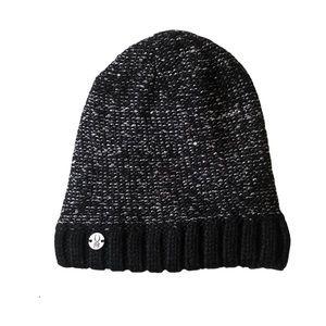 SPYDER Women's Shine Double Knit Hat - One Size